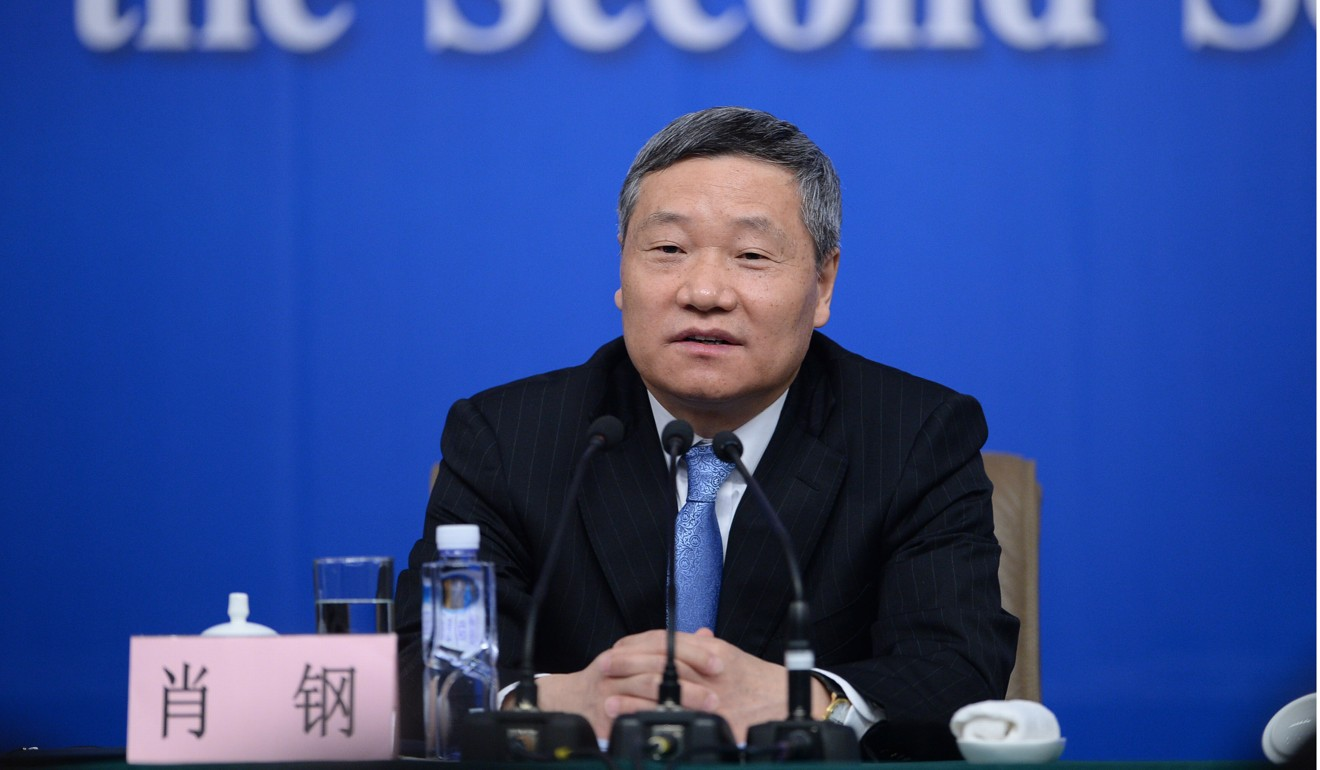 China's 'most hated' ex-regulator warns that government intervention creates stock boom-to-bust cycles