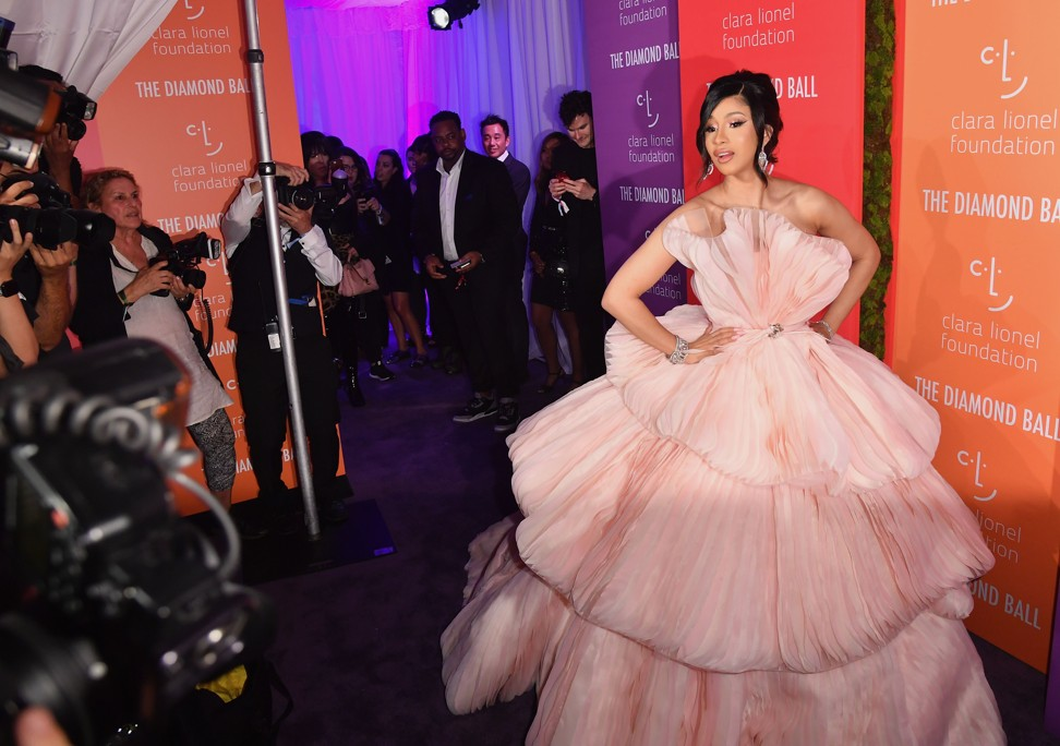 Cardi B vs Normani – who was the best-dressed celebrity at Rihanna's Fifth Annual Diamond Ball?