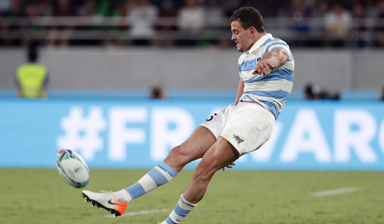 Rugby World Cup 2019: France survive stunning Argentina comeback to edge thriller