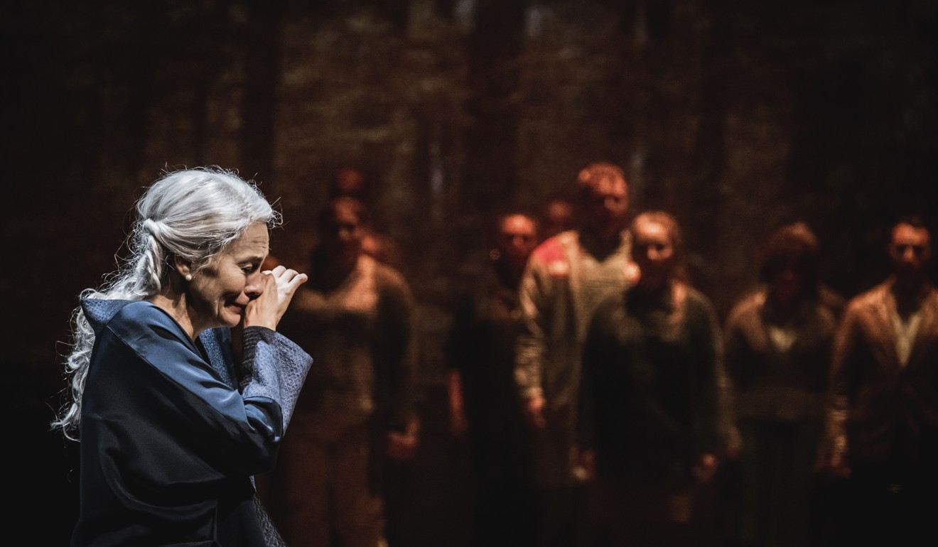 Acclaimed Nordic opera Autumn Sonata is set to offer 'humane, emotional experience' for Hong Kong audiences amid city's political turmoil