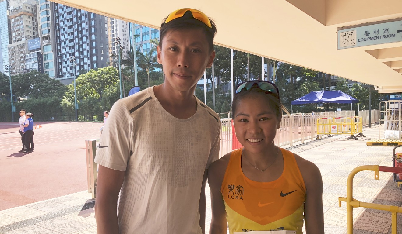 Christy Yiu to skip Hong Kong Marathon to focus on securing Tokyo Olympic spot