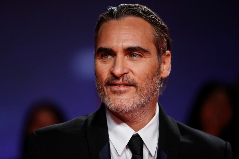 5 of the craziest things Joaquin Phoenix has ever done for a film role