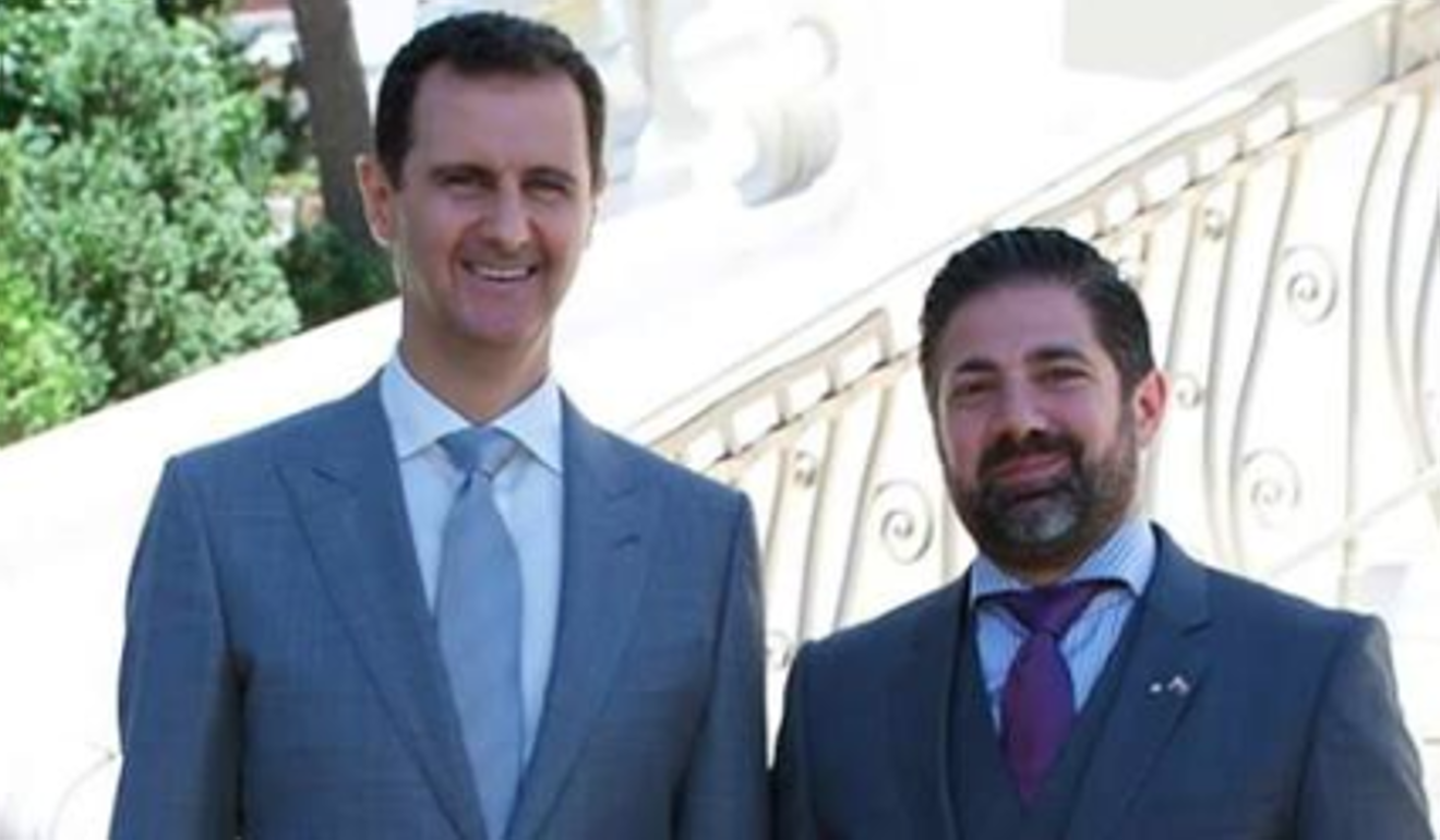 Canadian Foreign Minister Chrystia Freeland revokes approval of consul position for supporter of Syria's Assad