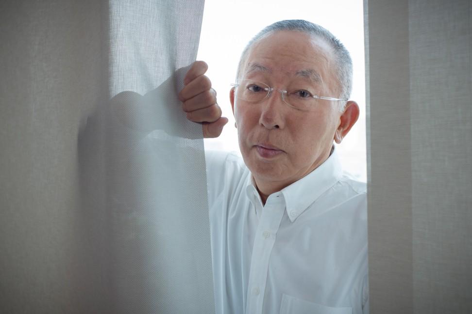 Ông Tadashi Yanai,Chủ tịch và CEO của Fast Retailing. Ảnh: Bloomberg.
