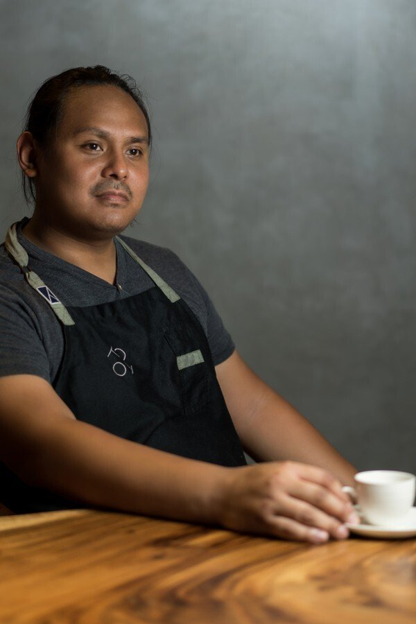 Filipino chef Jordy Navarra has fond childhood memories of Spam meals.
