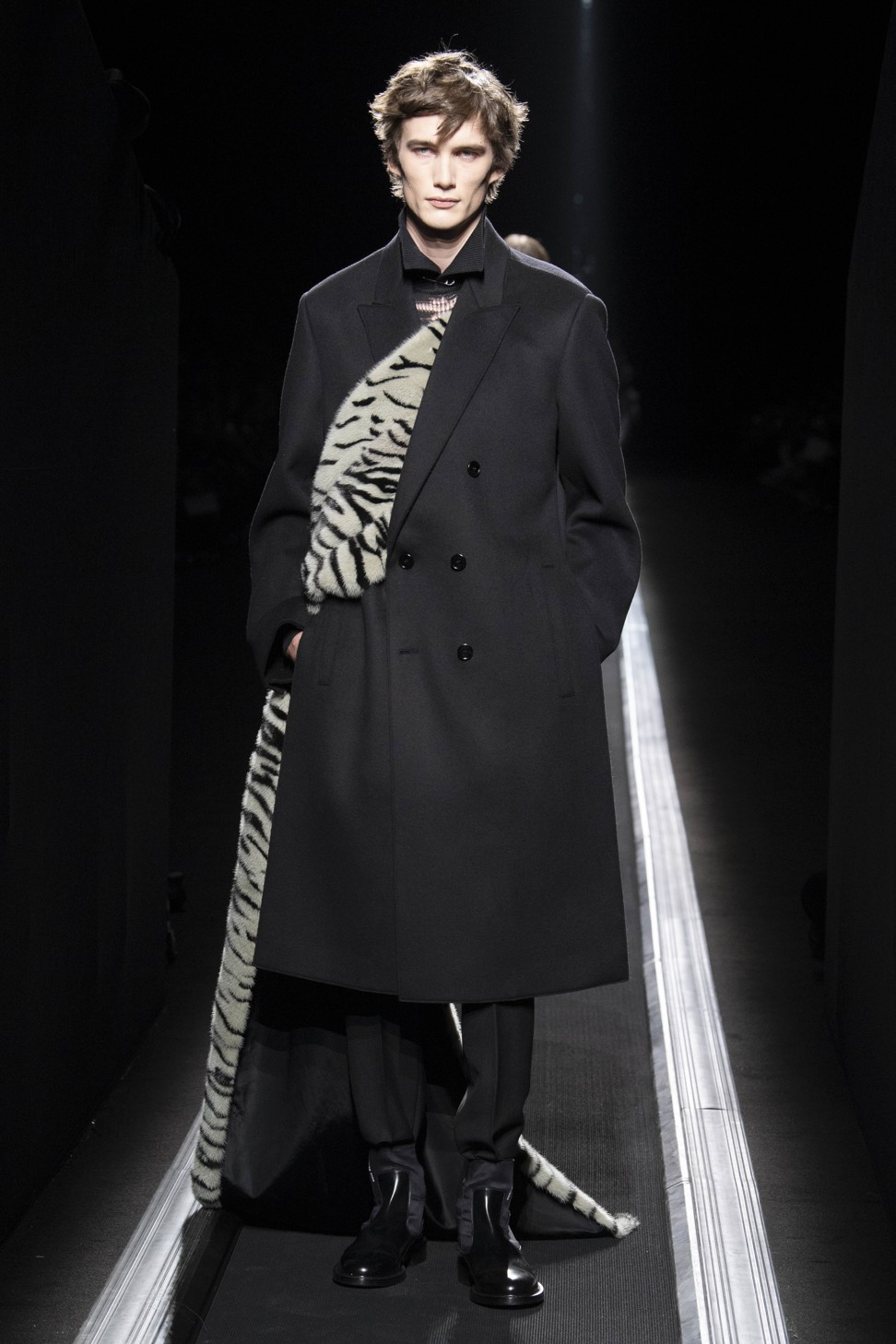 STYLE Edit: Dior's winter collection delves into the man behind the brand