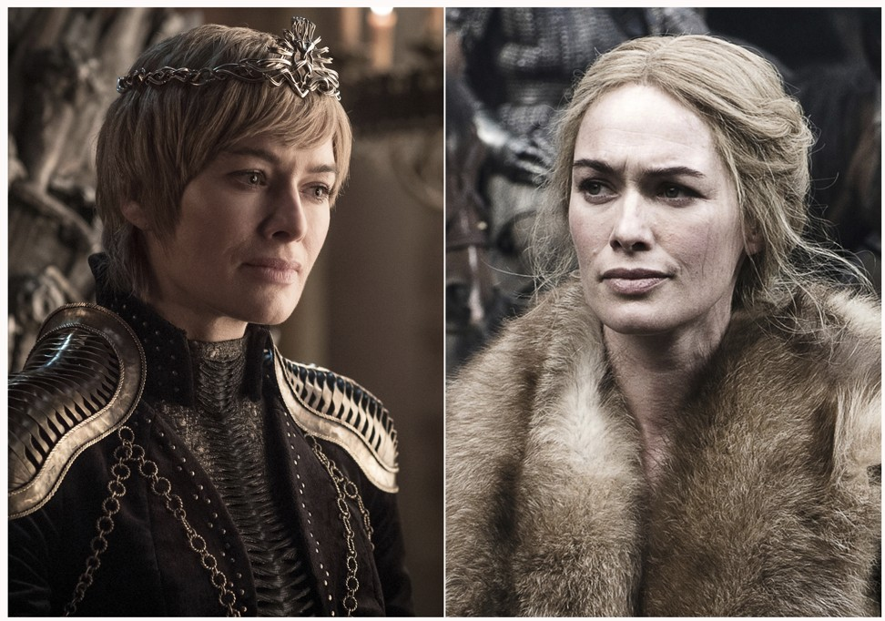 Why Game of Thrones star Lena Headey would love to say and do all those nasty things in real life