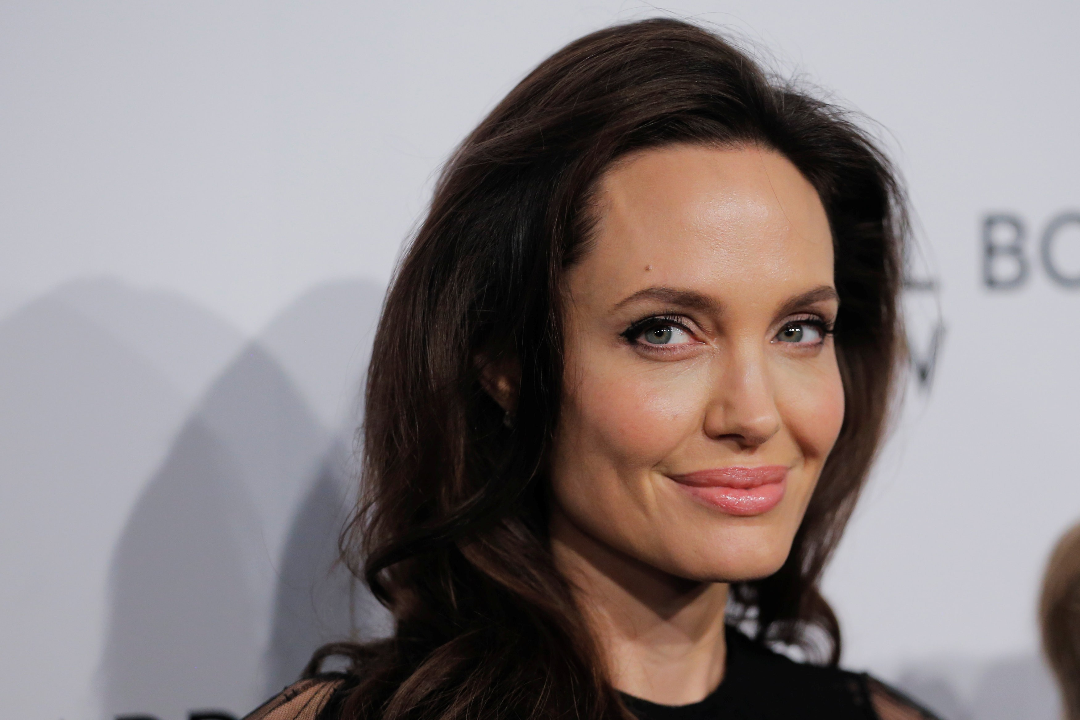 Angelina Jolie And 4 Other Celebrities Who Have Shared Their