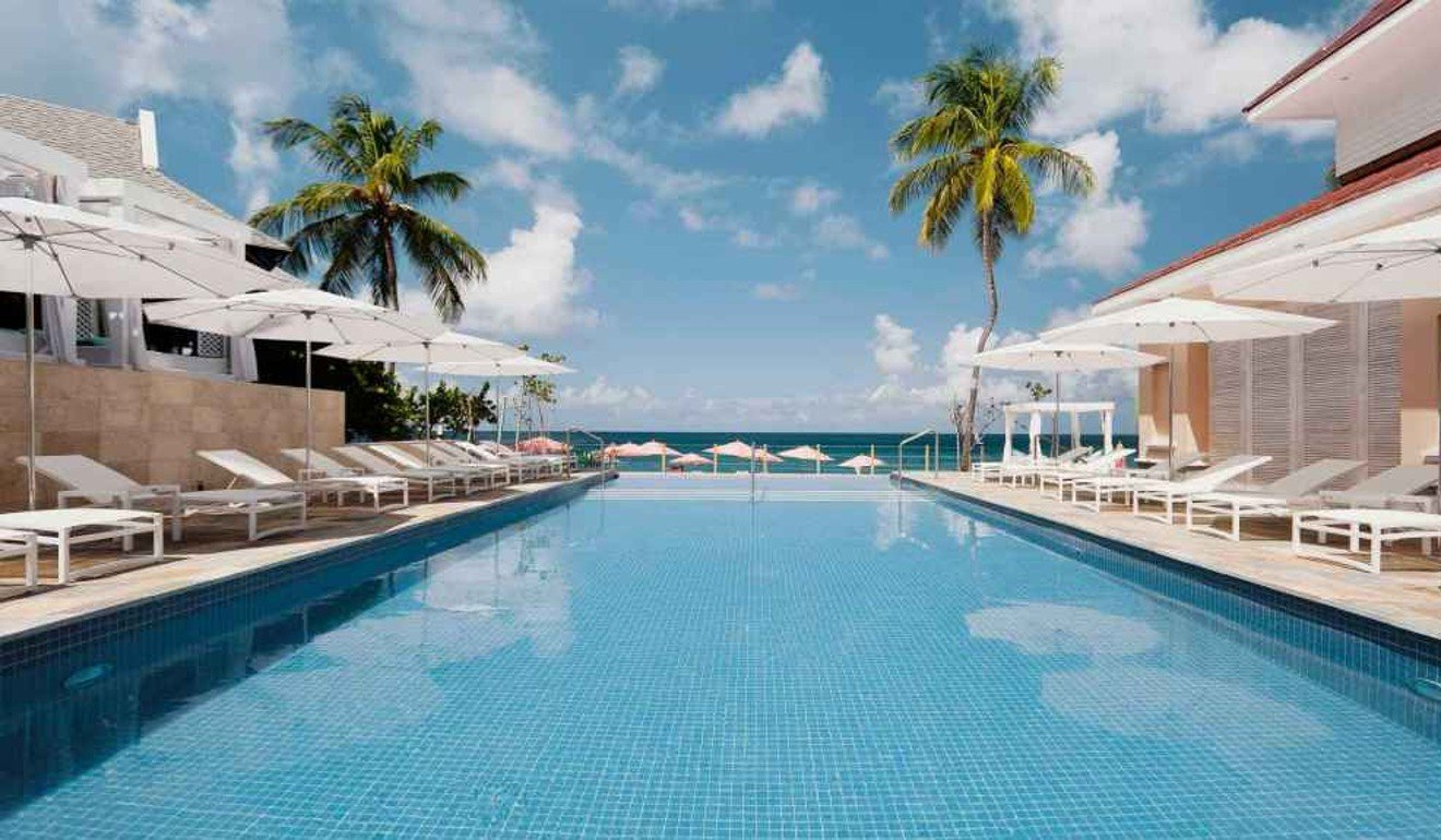 10 luxury Caribbean wellness retreats you'll wish you could stay at forever