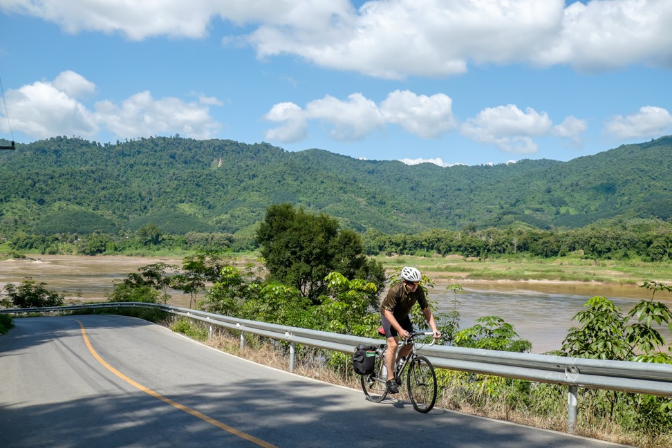 Seeing Thailand by bike is one of the great adventures open to bike packers. Photo: Steve Thomas