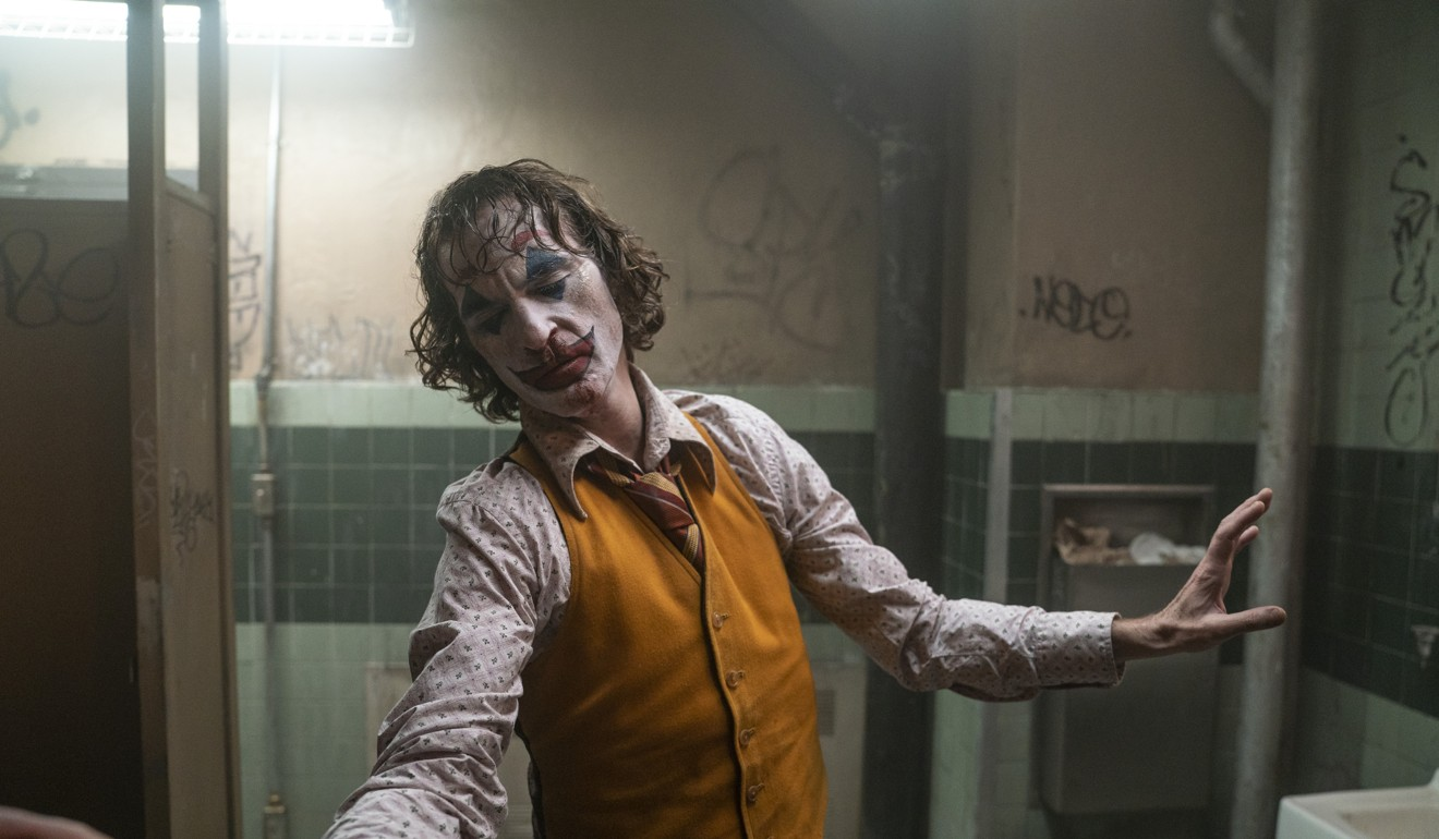 5 reasons why Joaquin Phoenix's Joker is going to clean up at the Oscars