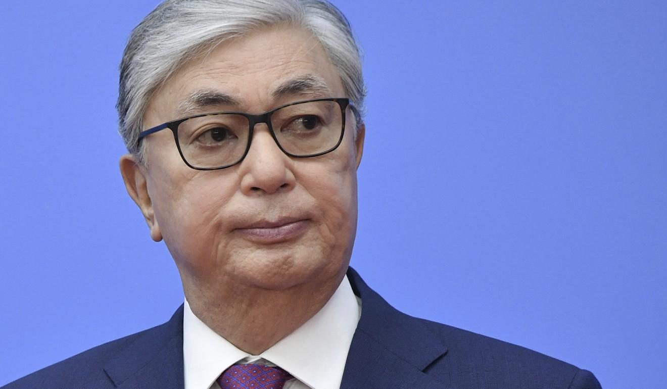 Kazakhstan jails China expert for 10 years for treason