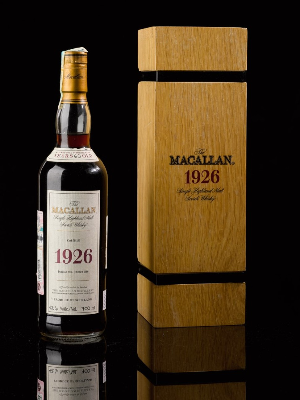STYLE Edit: With US$5 million of booze, Sotheby's 'Ultimate Whisky Collection' is the most valuable whisky auction ever