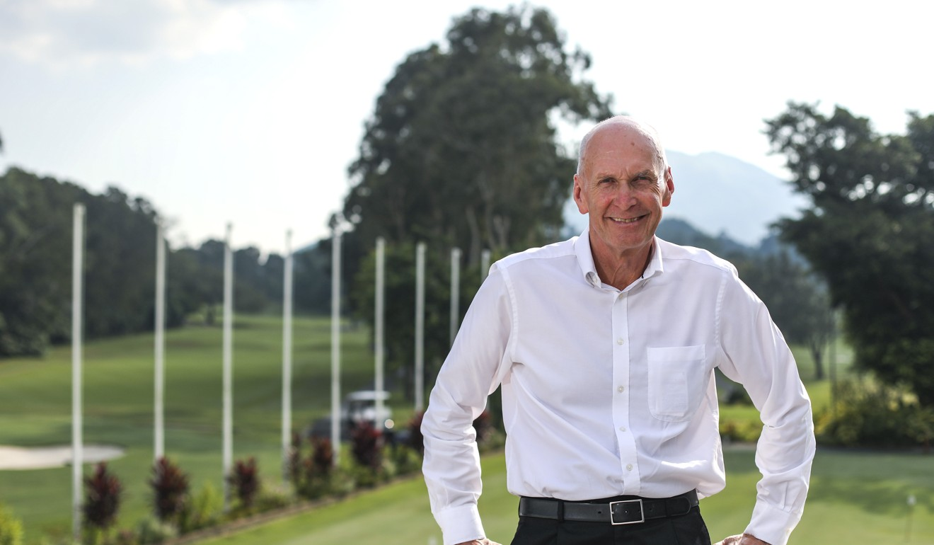 Hong Kong Golf Club aims to raise millions more with charity rounds for Operation Santa Claus and other good causes