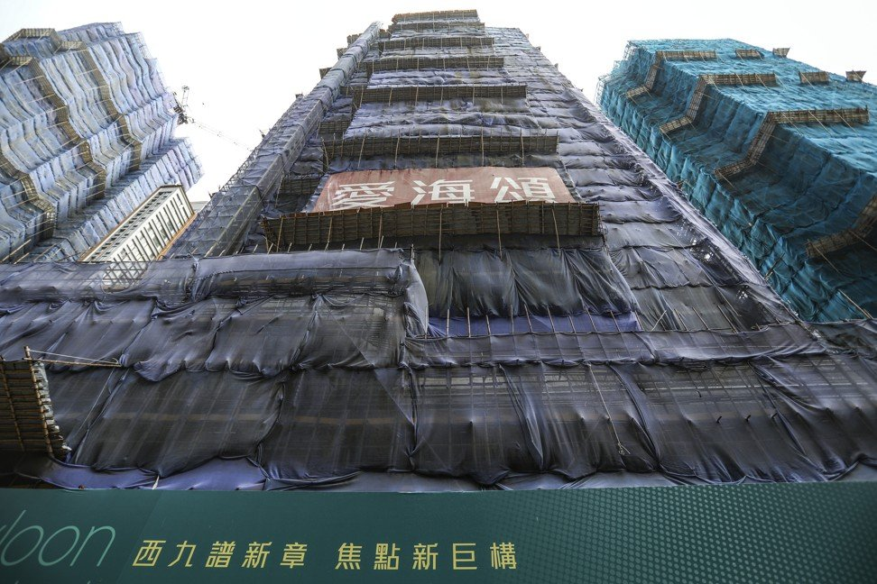 Sun Hung Kai, CK Asset to launch 453 flats on the same day, vying for buyers' cheques as Hong Kong's property downturn looms