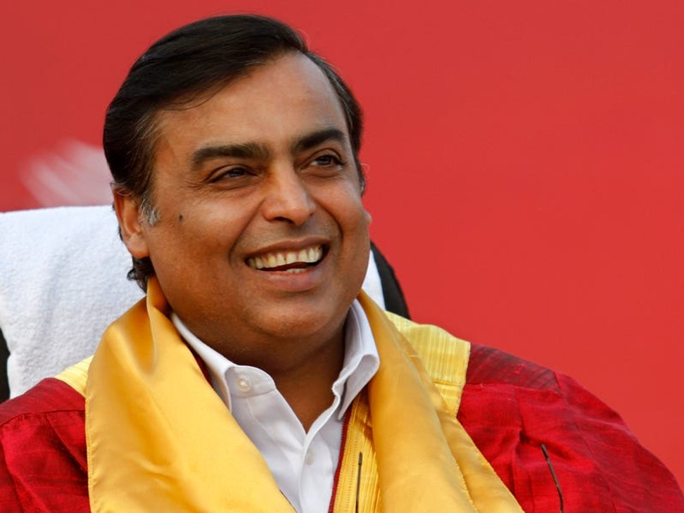 How did Asia's richest man Mukesh Ambani get even richer in 2019 – while half of India's 100 wealthiest billionaires lost money?