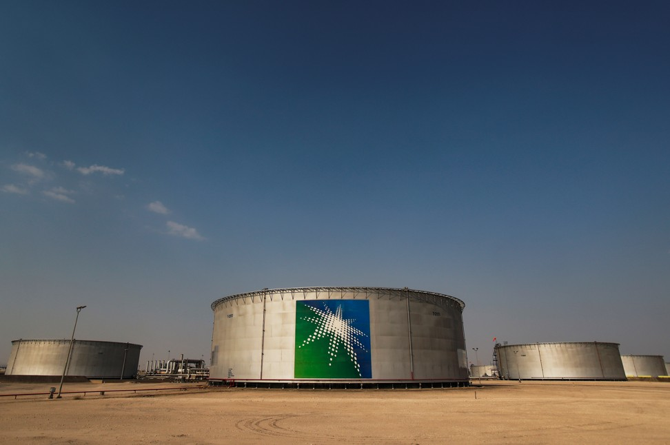 Saudi Aramco invests in cleaner internal combustion engines as it doubles down on oil ahead of jumbo IPO