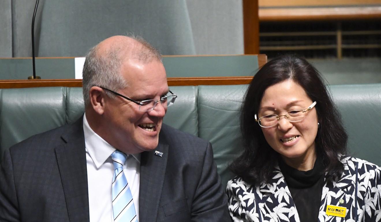 Australian PM Scott Morrison slammed for 'doing Beijing's work for it' and mishandling China ties