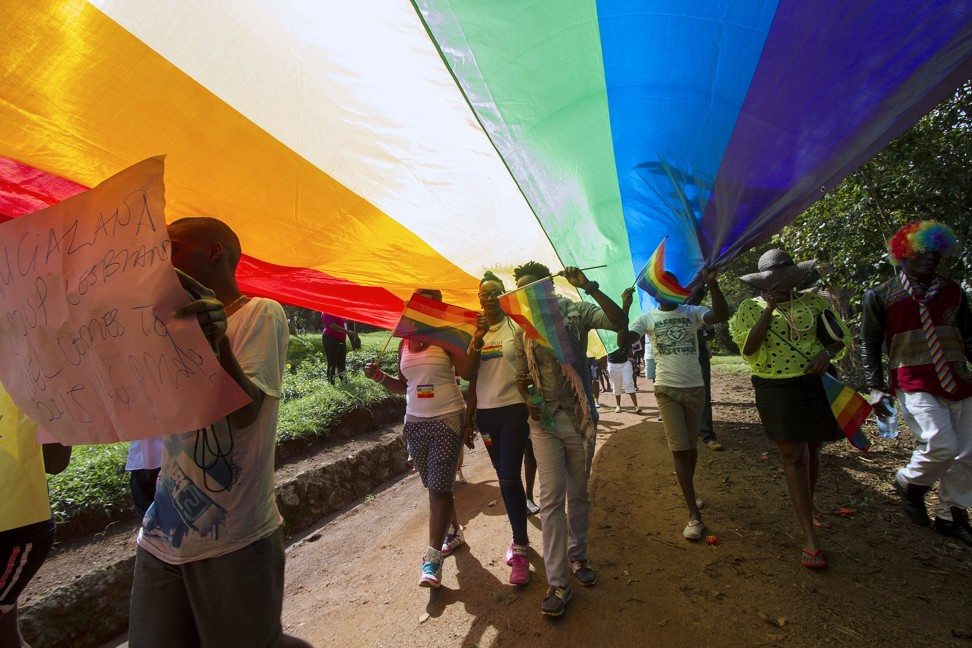 Uganda denies plan to revive its 'Kill the Gays' law amid global concern