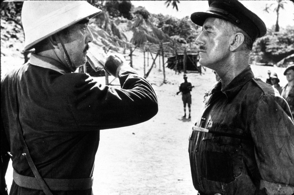Two hours from Bangkok is the famed bridge over River Kwai featured in the French novel that was turned into the 1957 Academy Award-winning film The Bridge on the River Kwai (pictured). Photo: Alamy