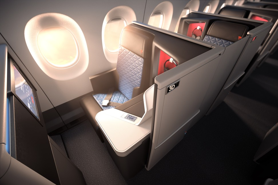 Delta's business class seats are hard to nab – but we have some tips.