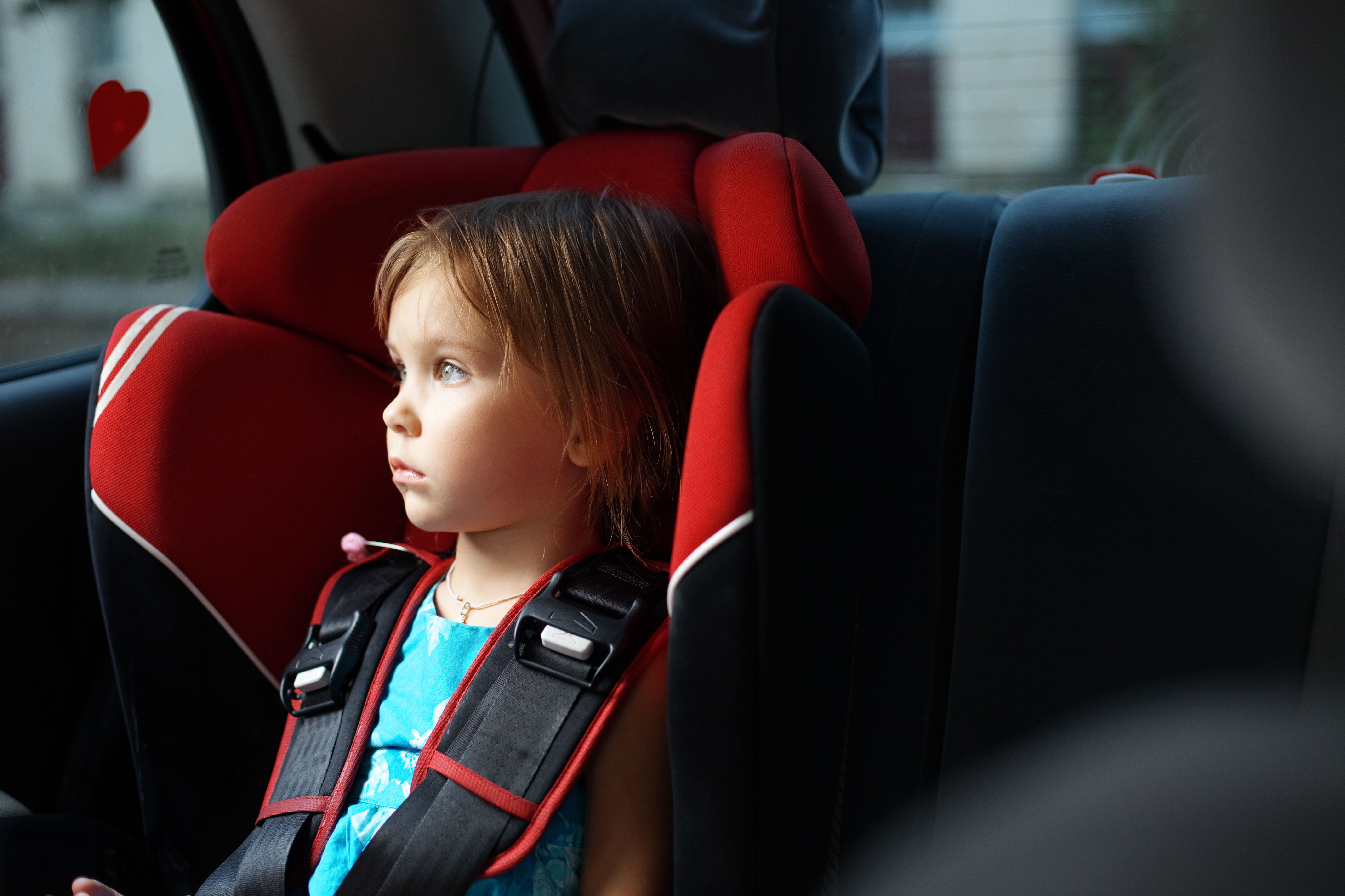 Which child's car seat is safest for your
