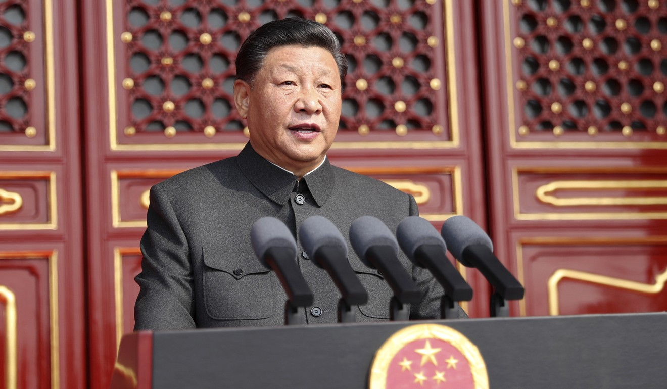 China's door will 'only open wider', Xi Jinping tells delegates at Qingdao Multinationals Summit