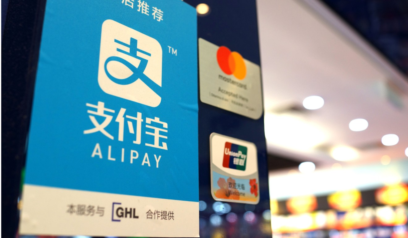 Alipay and WeChat Pay are the dominant mobile payment providers in China. Photo: Shutterstock