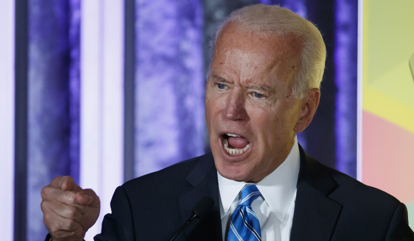 White House race shake-up: 'Bloomberg is in if Biden is out'