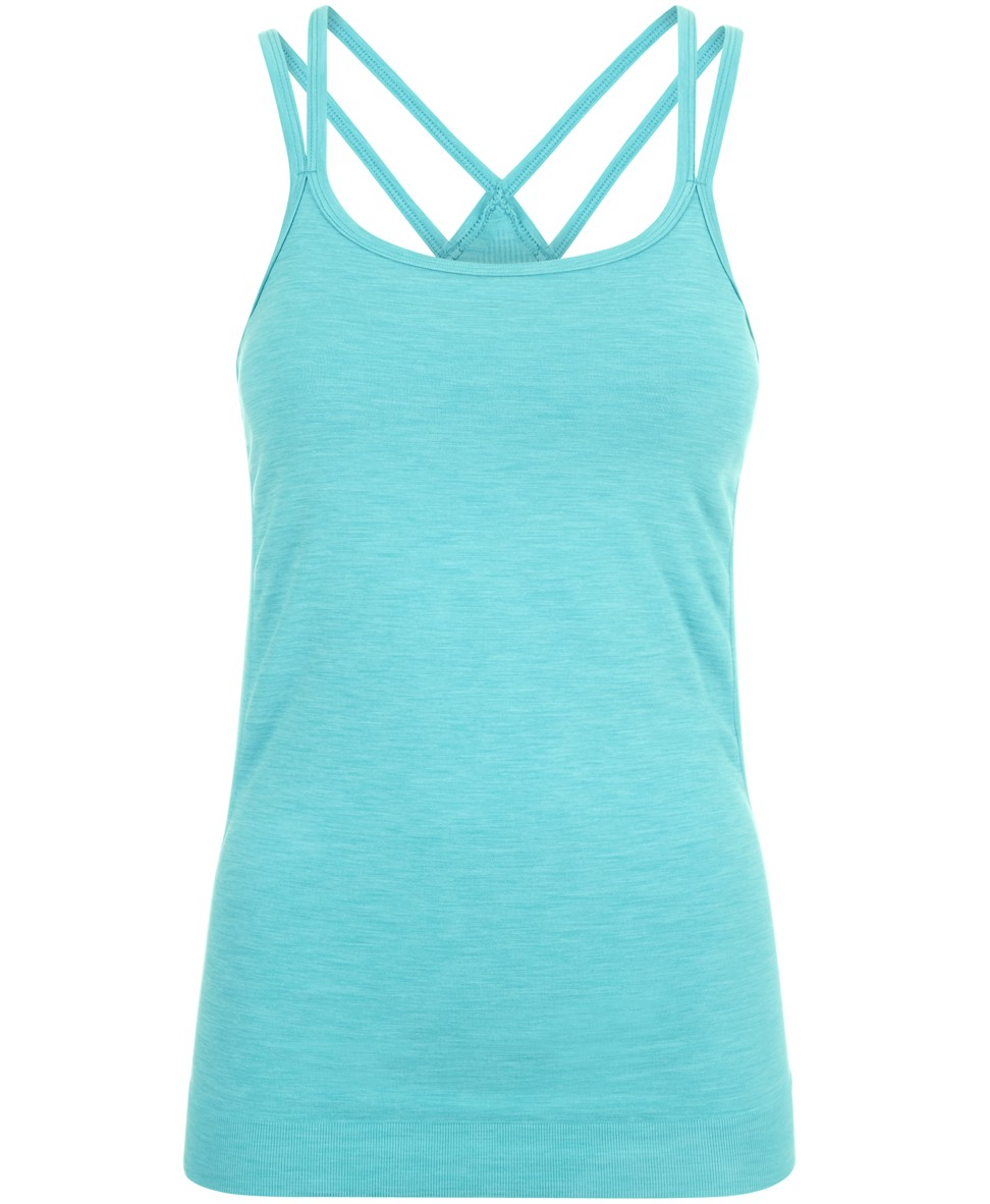 A Sweaty Betty top.