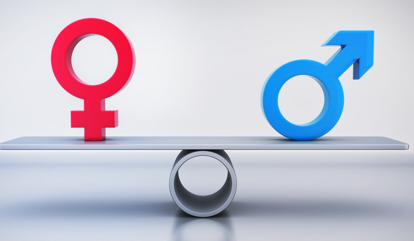 Cases of gender nonconformity and gender dysphoria are on the rise globally. Photo: Shutterstock