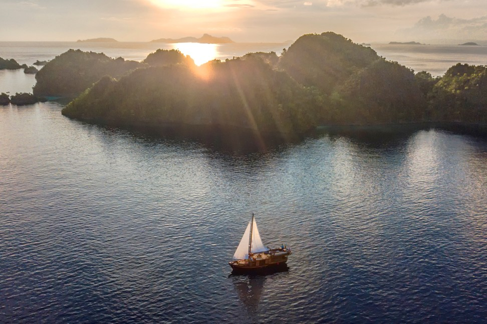 3 luxury wellness cruises in Indonesia, Japan and the Maldives for health-conscious travellers