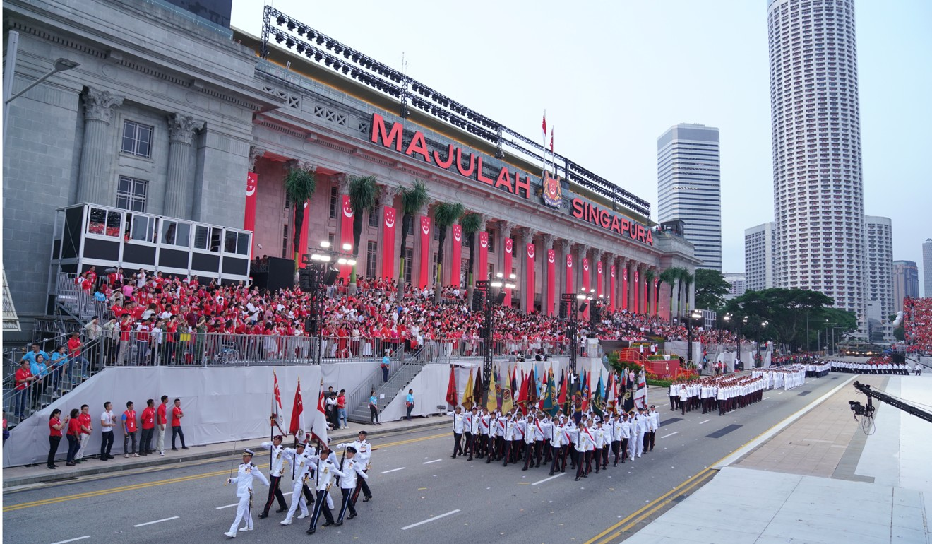 China, friend or foe to Singapore? How a wily Lee Kuan Yew made it both in building his nation