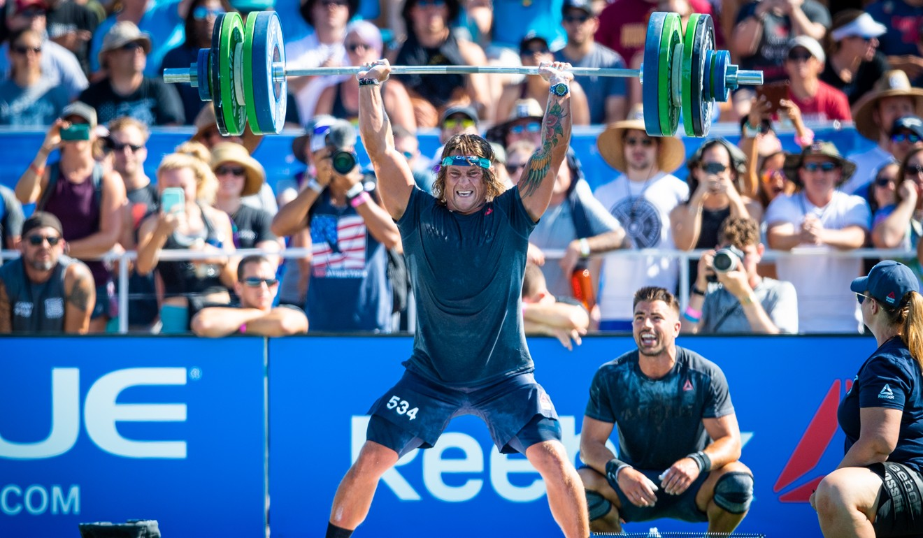 Despite the qualification changes, the top athletes still rose to the top of the 2019 CrossFit Games. Photo: CrossFit