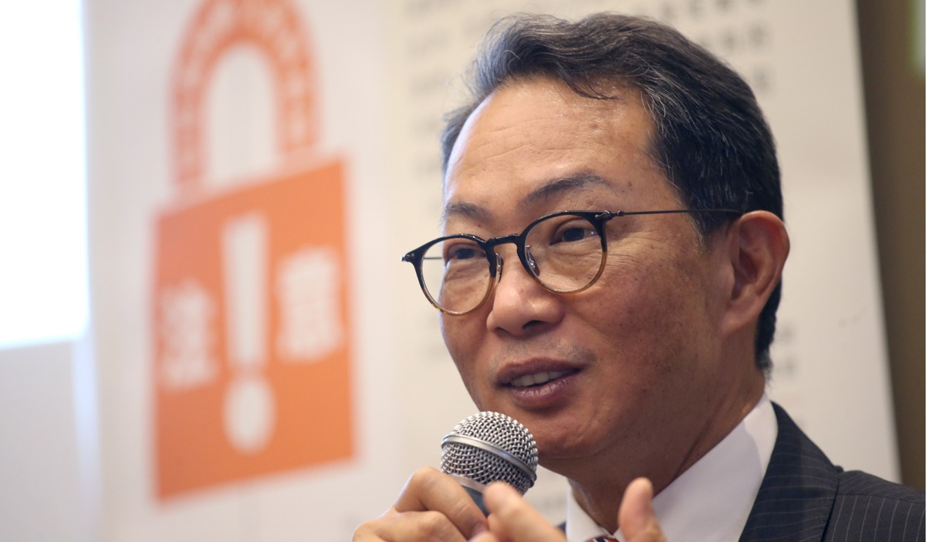 Hong Kong privacy watchdog wants more power to battle doxxing with online platforms reluctant to cooperate