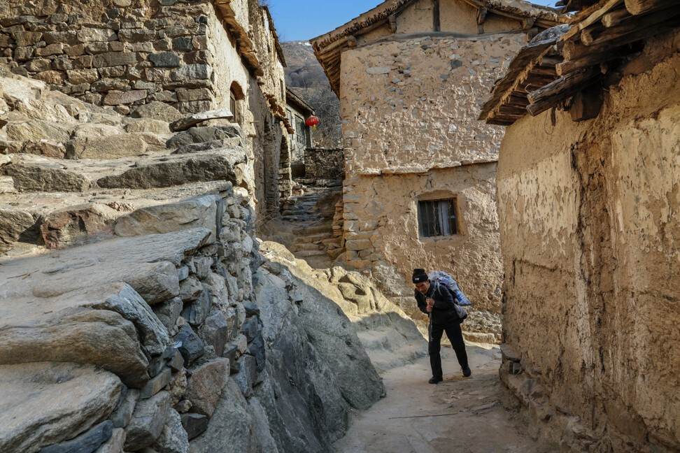 How China's traditional villages are falling victim to its global ambitions