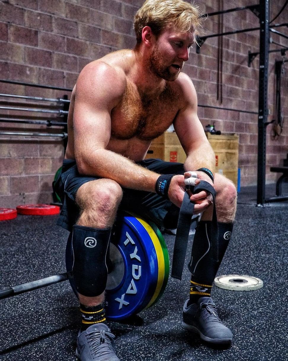 Patrick Vellner is looking to bounce back in 2020 from a difficult Games this year which saw him get cut. Photo: Handout