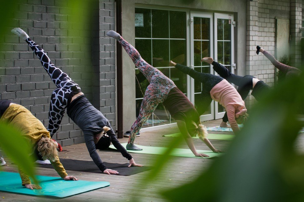 Inhabit: London's 'first mindfulness boutique hotel' offers meditation, yoga, Pilates and more