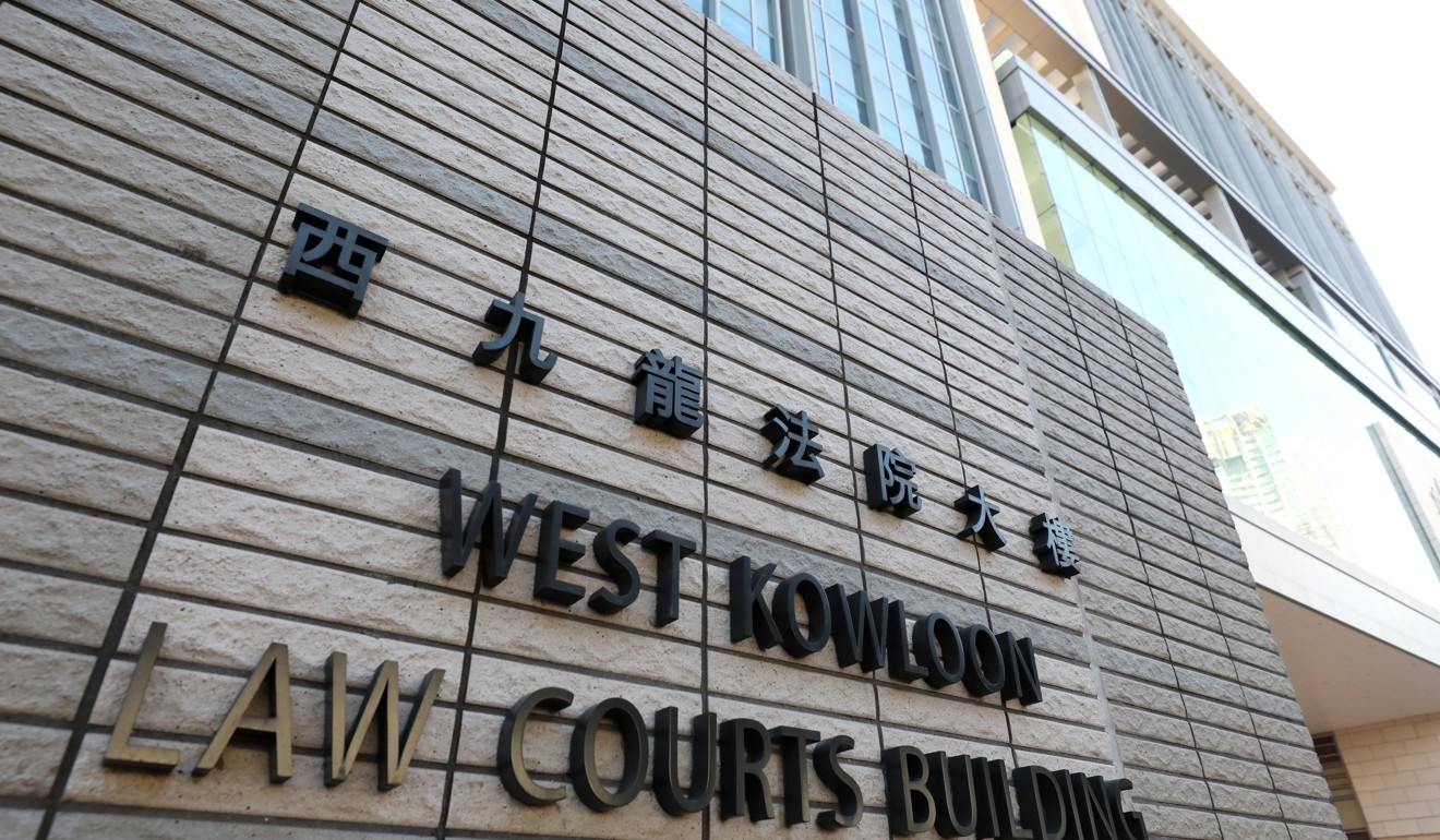 A schoolboy, whose identity cannot be revealed for legal reasons, was convicted by a West Kowloon magistrate on Thursday. Felix Wong