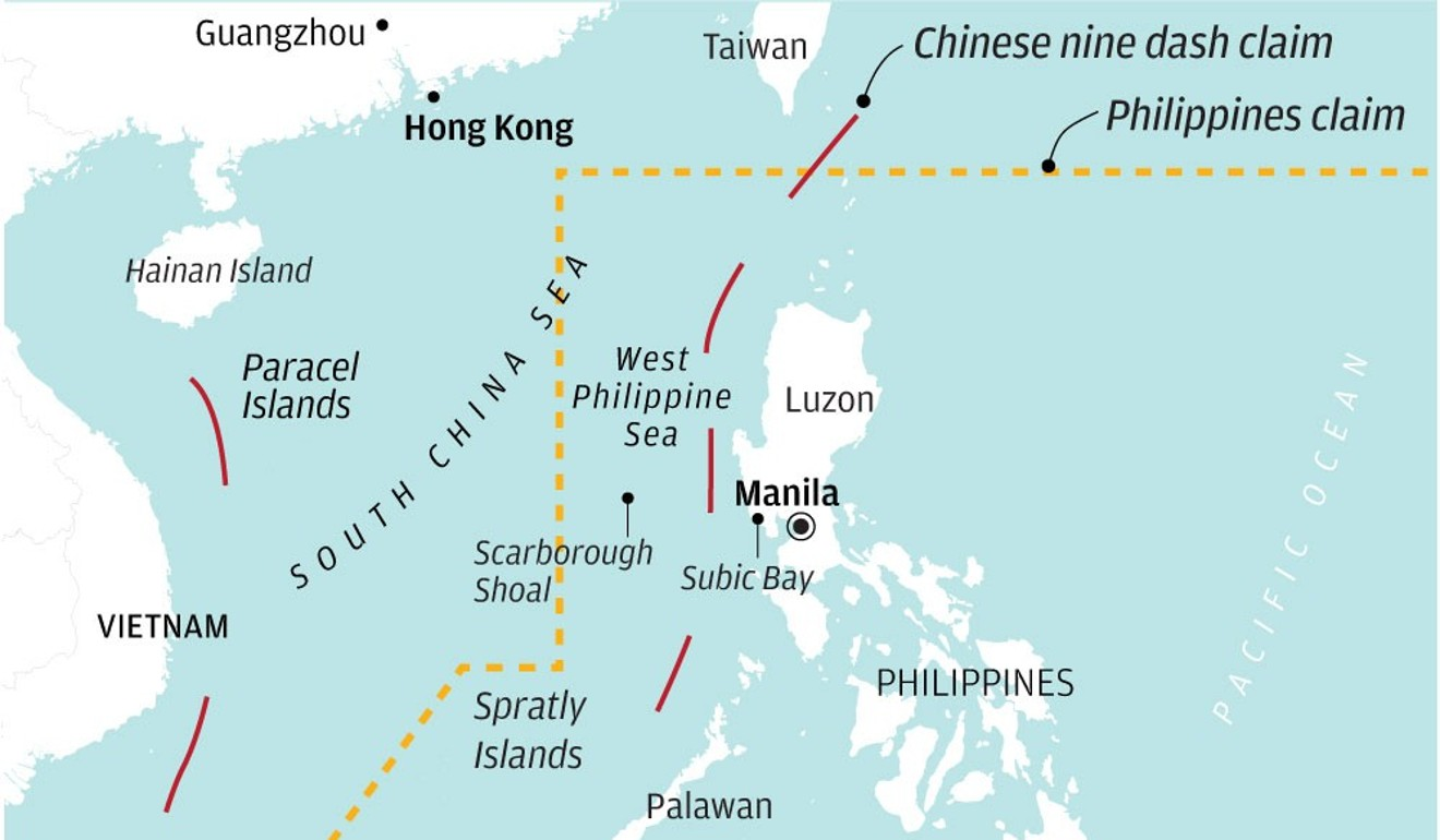 Unopposed no more: Beijing's ambitions in the South China Sea increasingly draw US attention