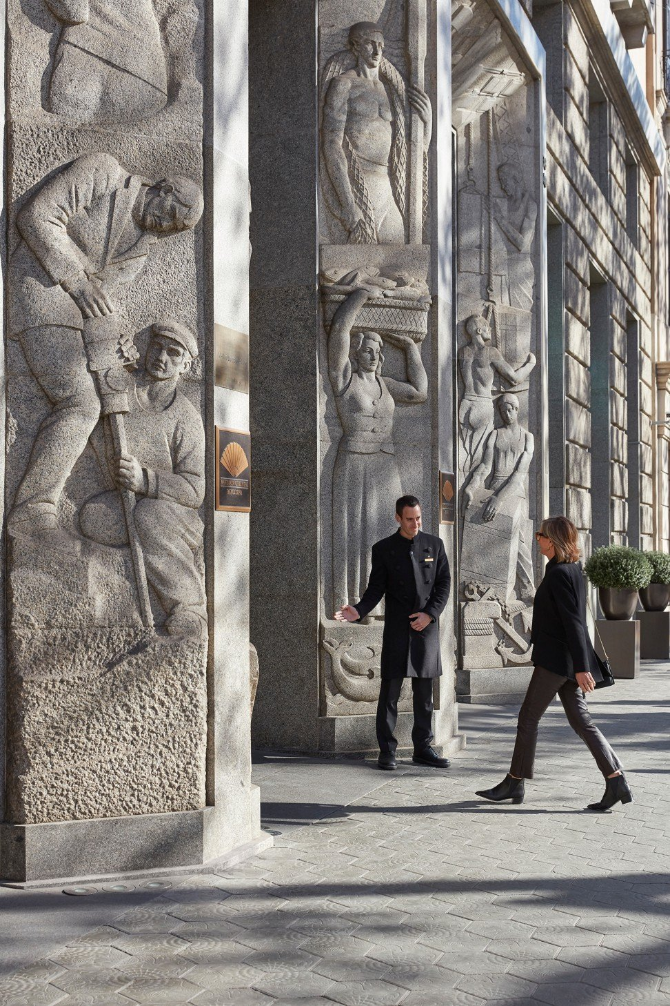 From Como and Aman to Mandarin Oriental: how Asia's luxury hotel brands are reshaping hospitality in the West