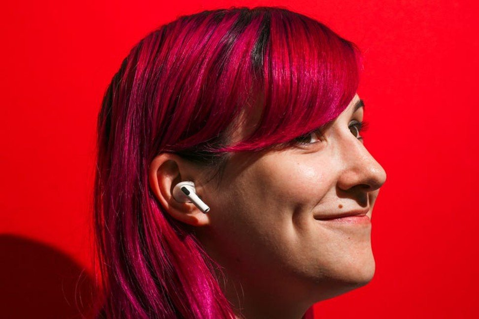 Do Apple AirPods and other wireless Bluetooth earphones cause cancer?