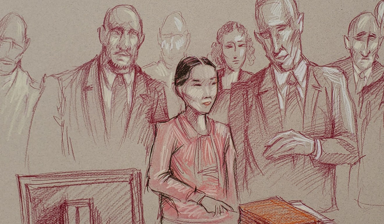 Chinese Mar-a-Lago intruder Zhang Yujing should be jailed for 1½ years, US prosecutors argue