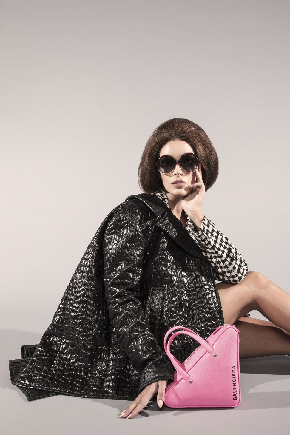 How Dior, Prada, Saint Laurent, Alexander McQueen and other luxury brands are bringing 60s fashion back
