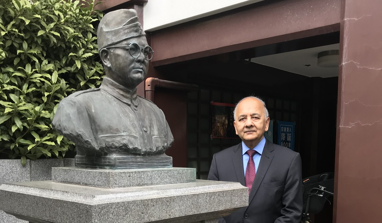 Did Indian war hero Subhas Chandra Bose die in Taiwan? DNA test may give answers