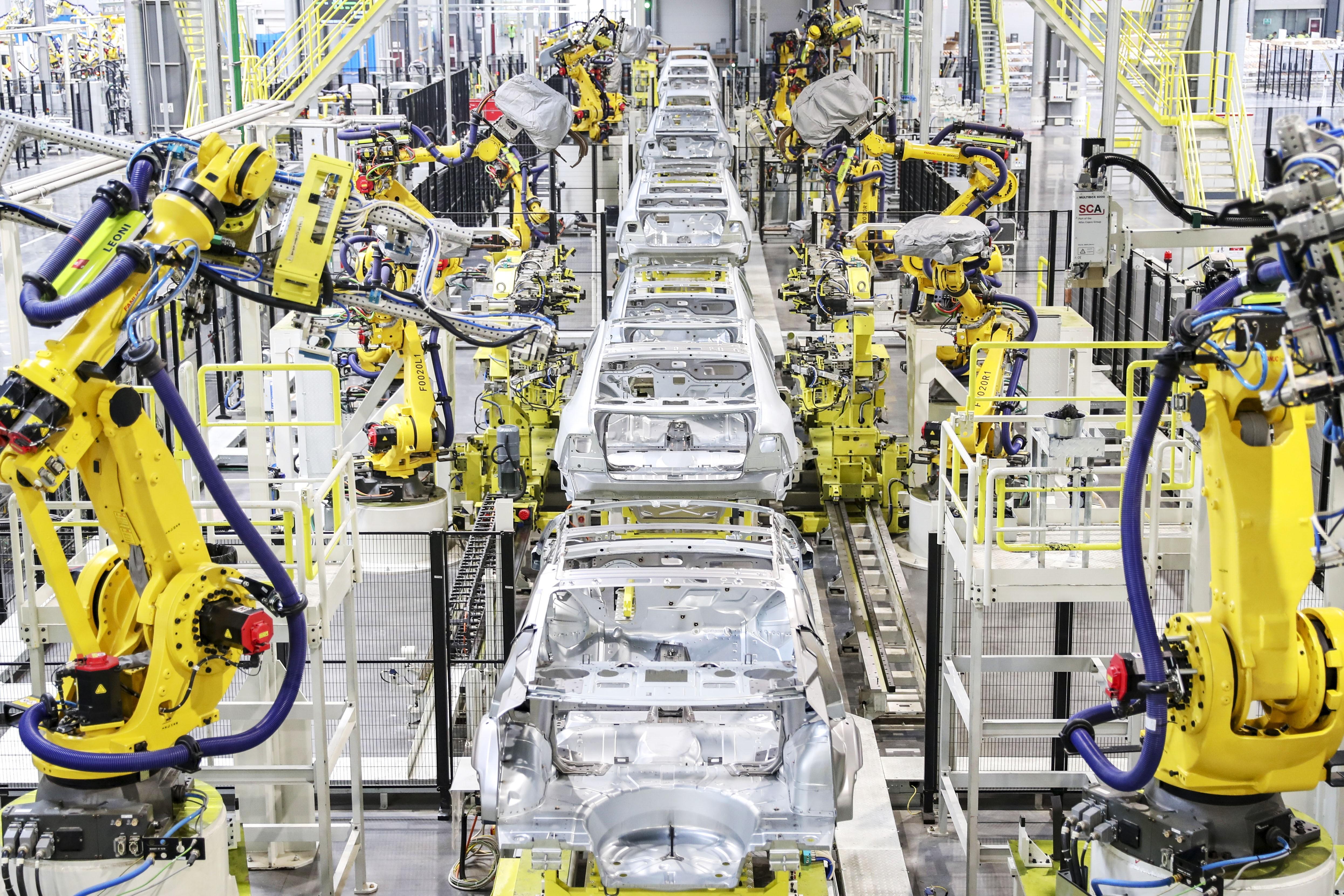 Ma Sales Tax On Cars >> Tesla S Chinese Challenger Evergrande Slams Brakes On