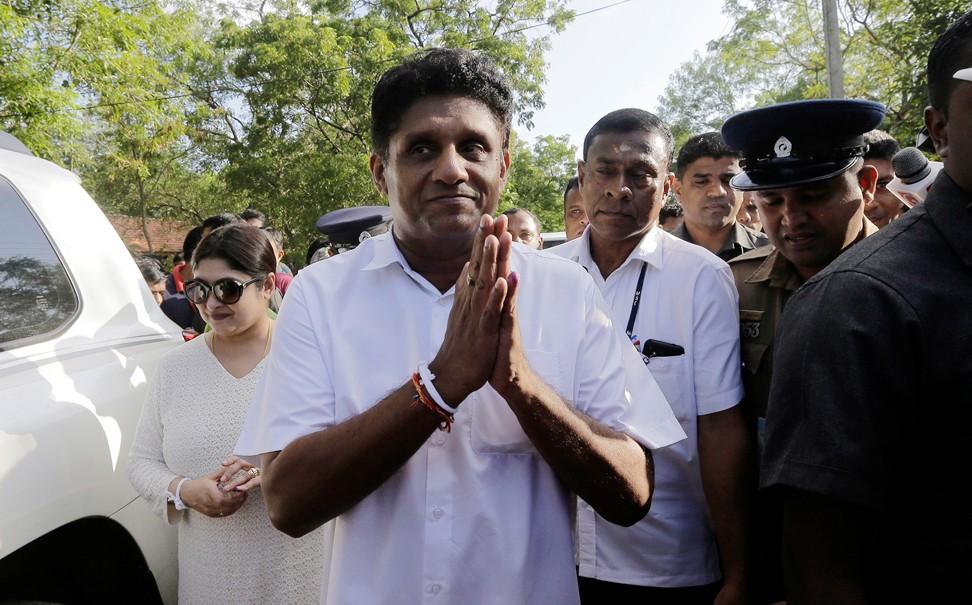 Sri Lanka counts votes as China-friendly strongmen seek comeback with win for Gotabhaya Rajapaksa