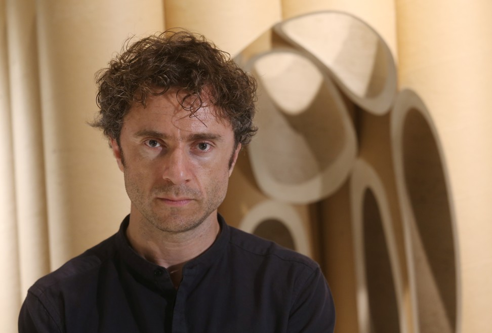 Cancelled: Business of Design Week in Hong Kong, featuring Tom Dixon, Thomas Heatherwick and other star designers, falls victim to ongoing protests