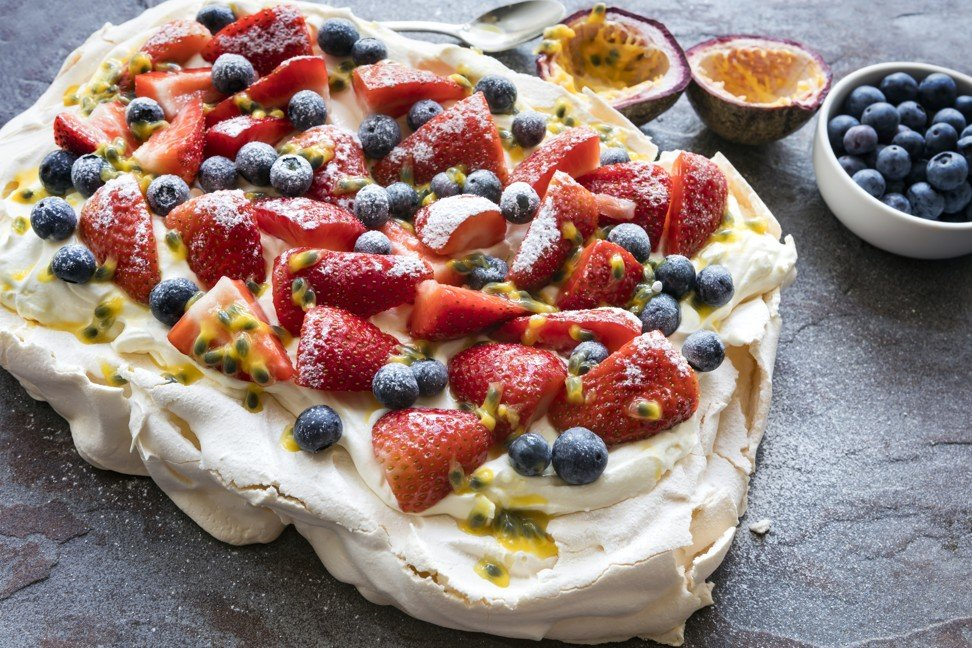 Did Australia really plagiarise the pavlova recipe from New Zealand? Or does the beloved meringue-based dessert have its origins in royal Germanic kitchens?