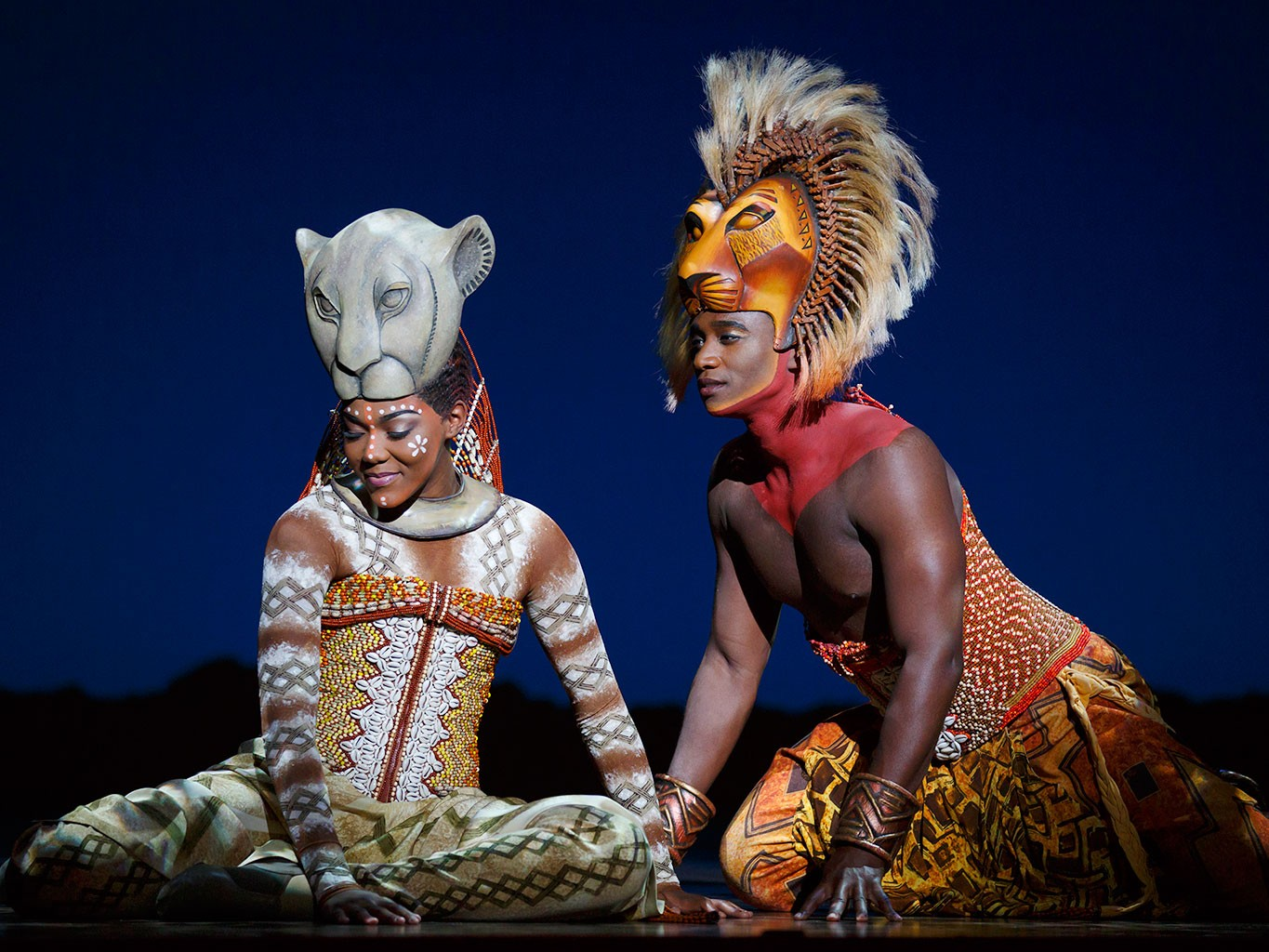 The Lion King What Hong Kong Theatre Lovers Can Expect From The Musical This Christmas From Master Puppetry To Localised Surprises South China Morning Post